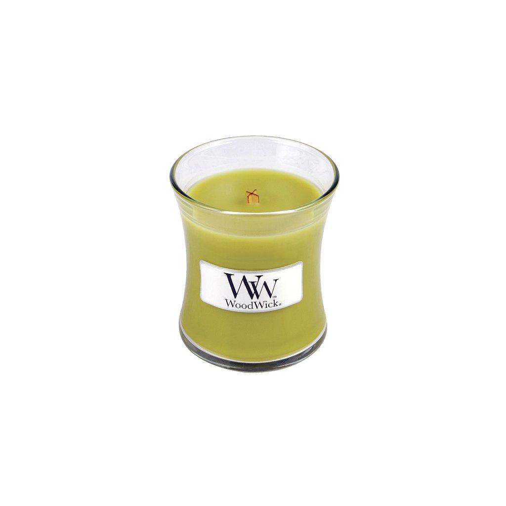 WoodWick - vonná svíčka Hruška 85g