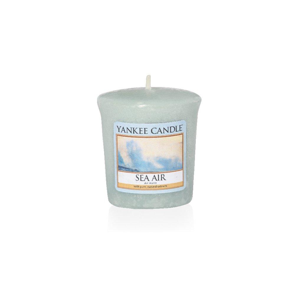 Yankee Candle - votivní svíčka Sea Air 49g