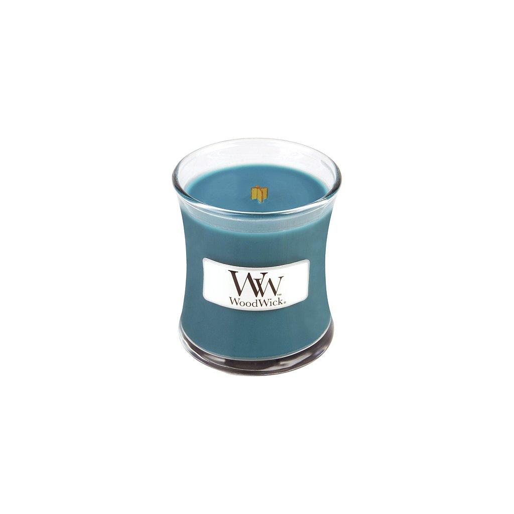 WoodWick - vonná svíčka Horká letní noc 85g