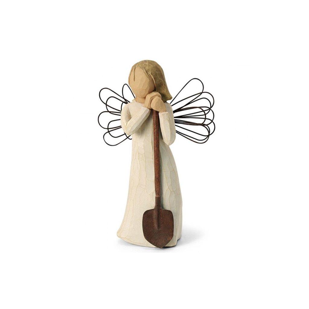 Willow Tree - figurka Anděl Vaši zahrady