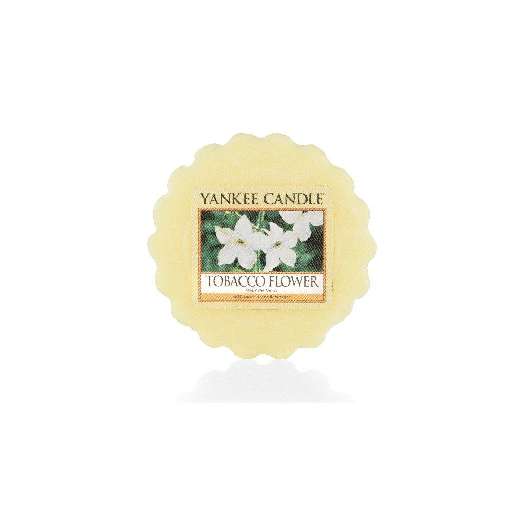Yankee Candle - vonný vosk Tobacco Flower 22g