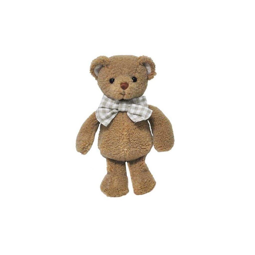 Bukowski - plyšový medvídek Dr. Hubert, 40 cm