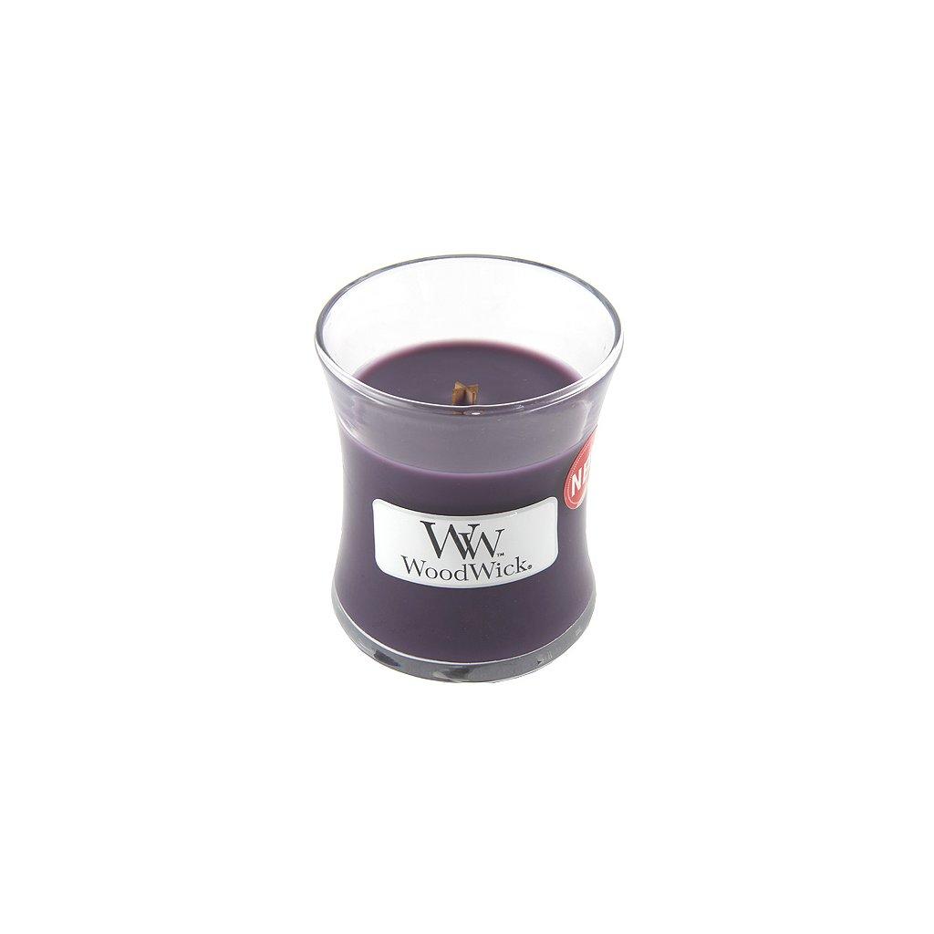 WoodWick - vonná svíčka Fík 85g