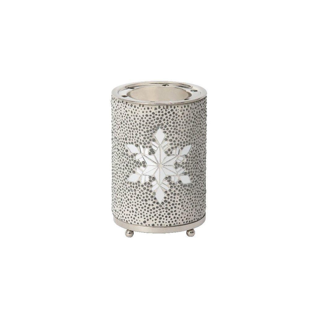 Yankee Candle - aromalampa Twinkling Snowflake