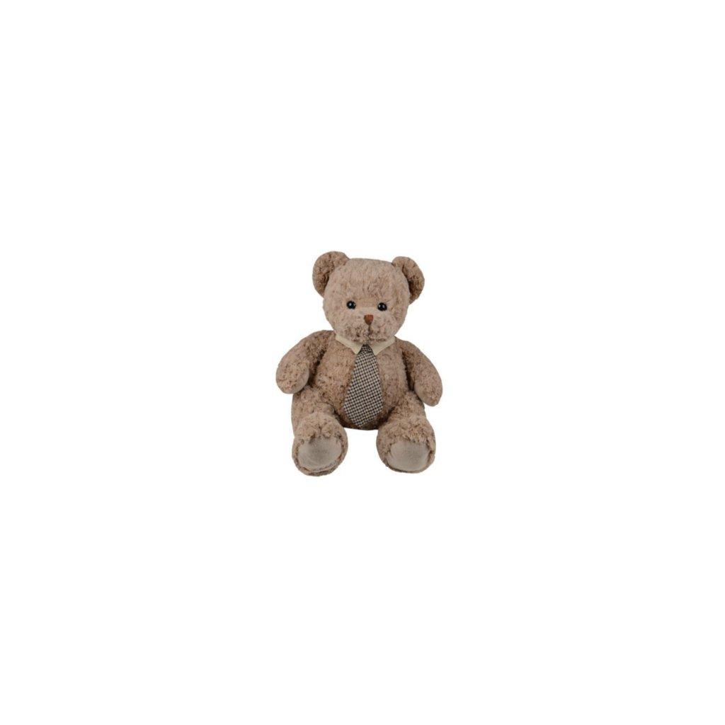 Bukowski - plyšový medvídek Pappa Gillou maxi, 65 cm