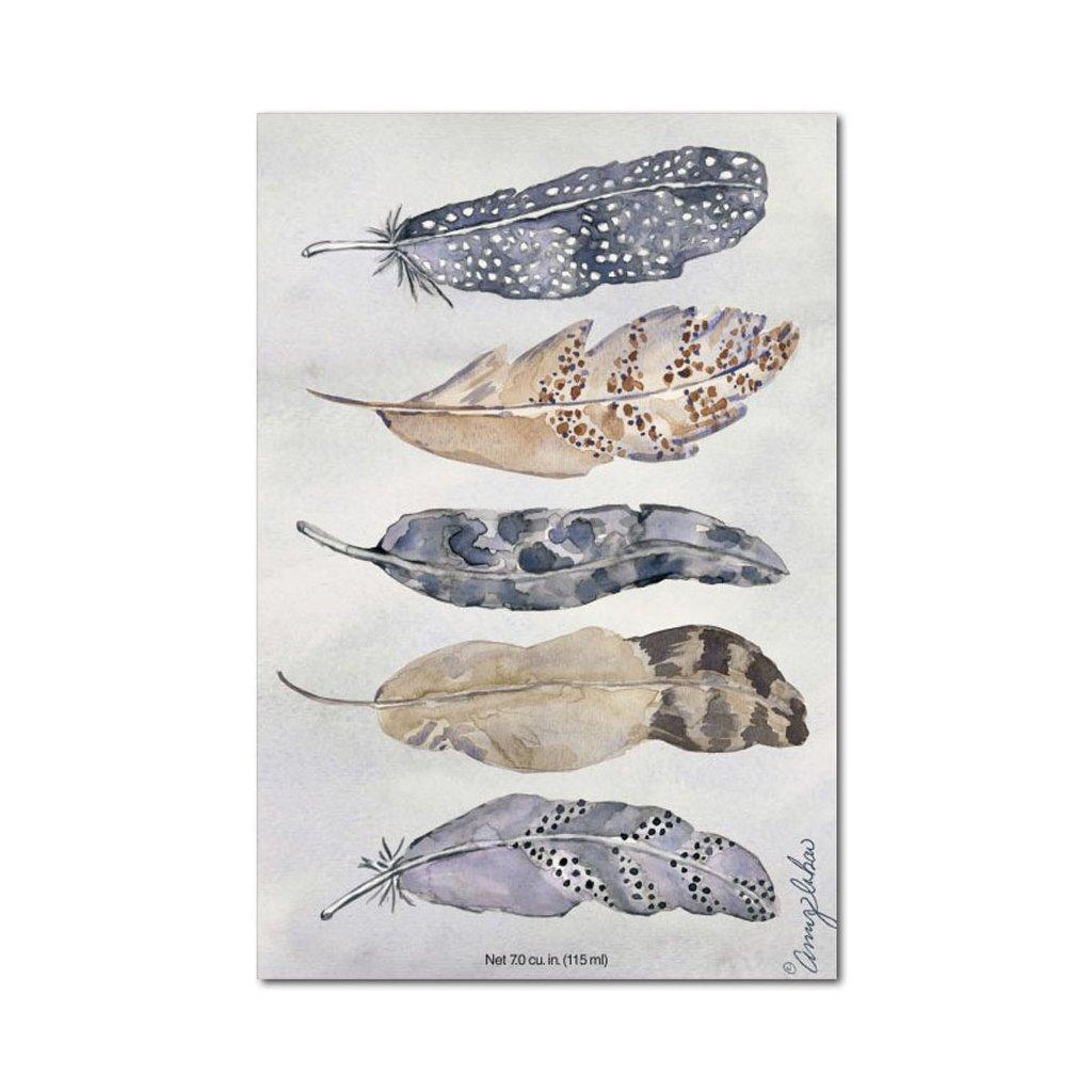 Fresh Scents Willowbrook - vonný sáček Feathers 115 ml