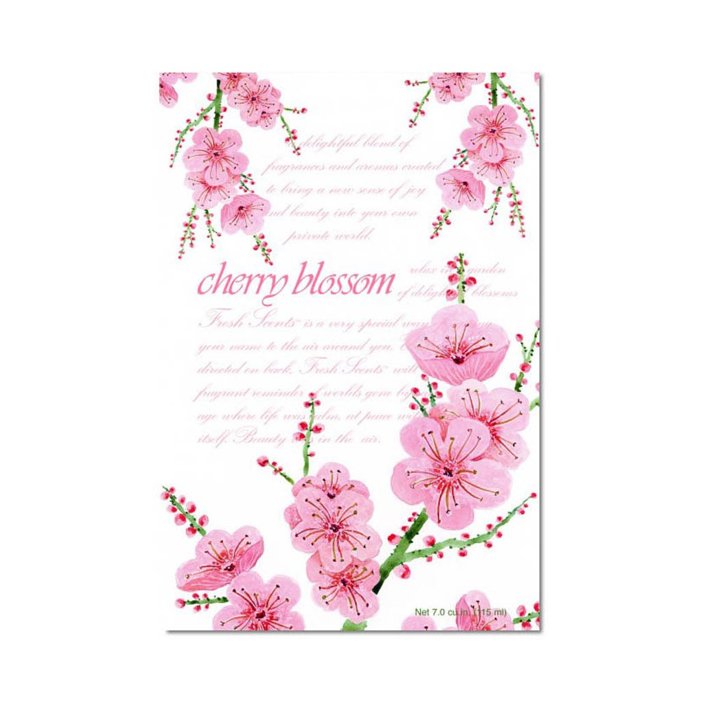 Fresh Scents Willowbrook - vonný sáček Cherry Blossom 115 ml