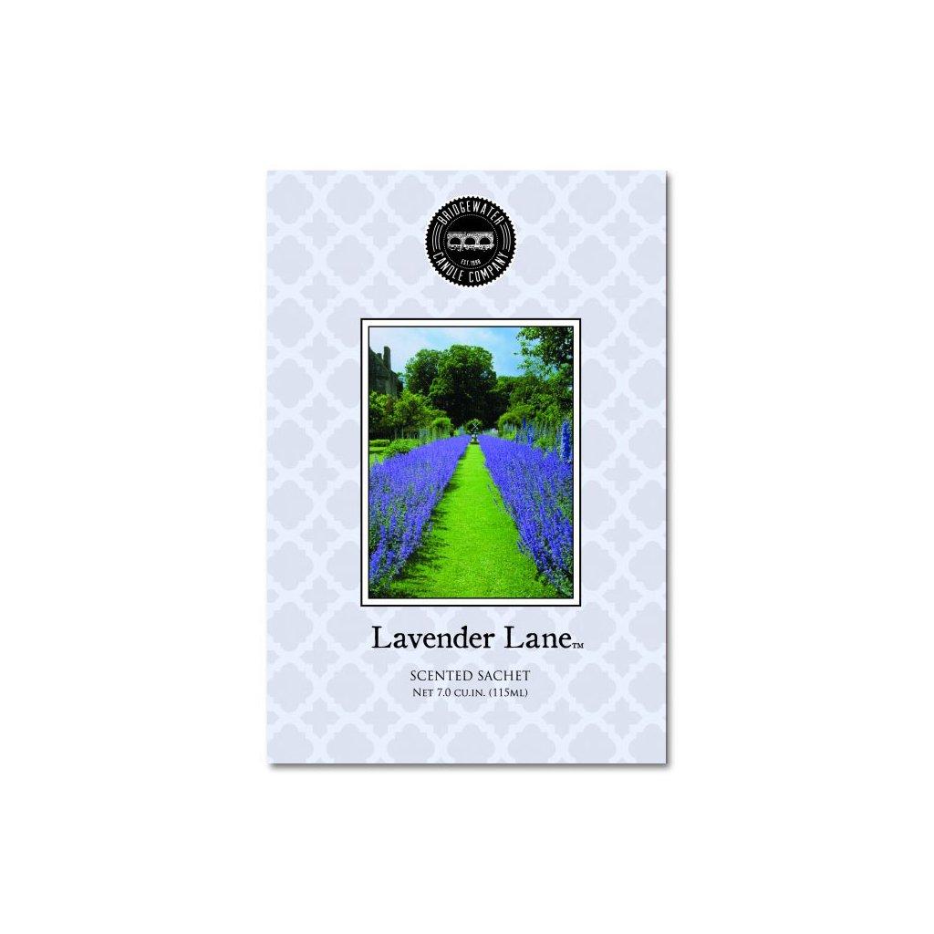 Bridgewater - vonný sáček Lavender Lane 115ml