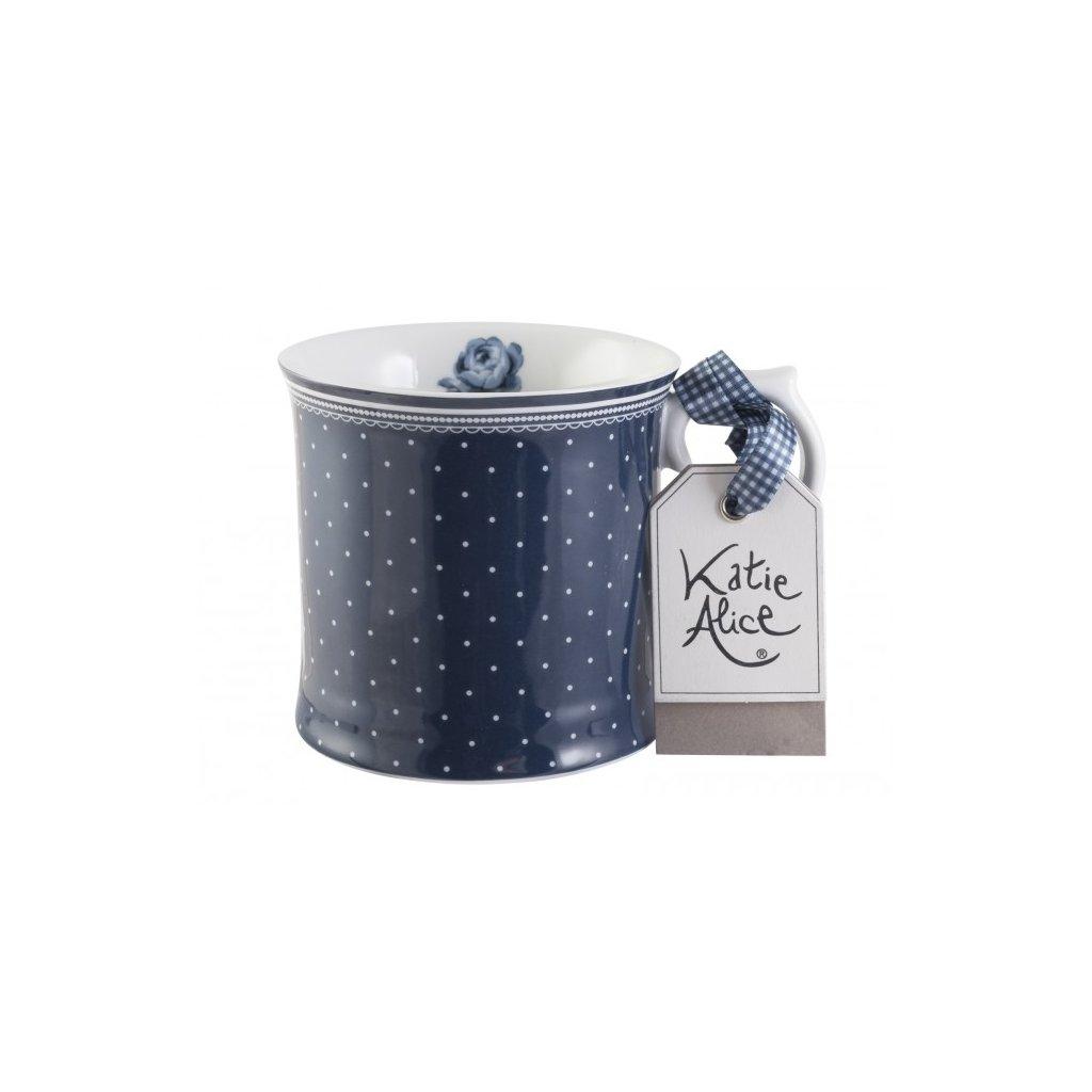 Katie Alice - hrnek Spot 400 ml