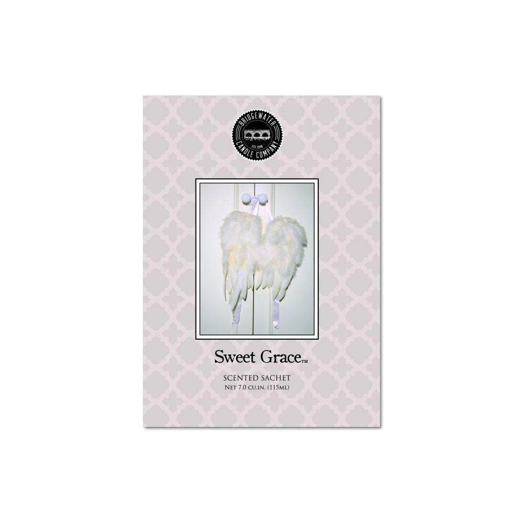 Bridgewater - vonný sáček Sweet Grace 115 ml