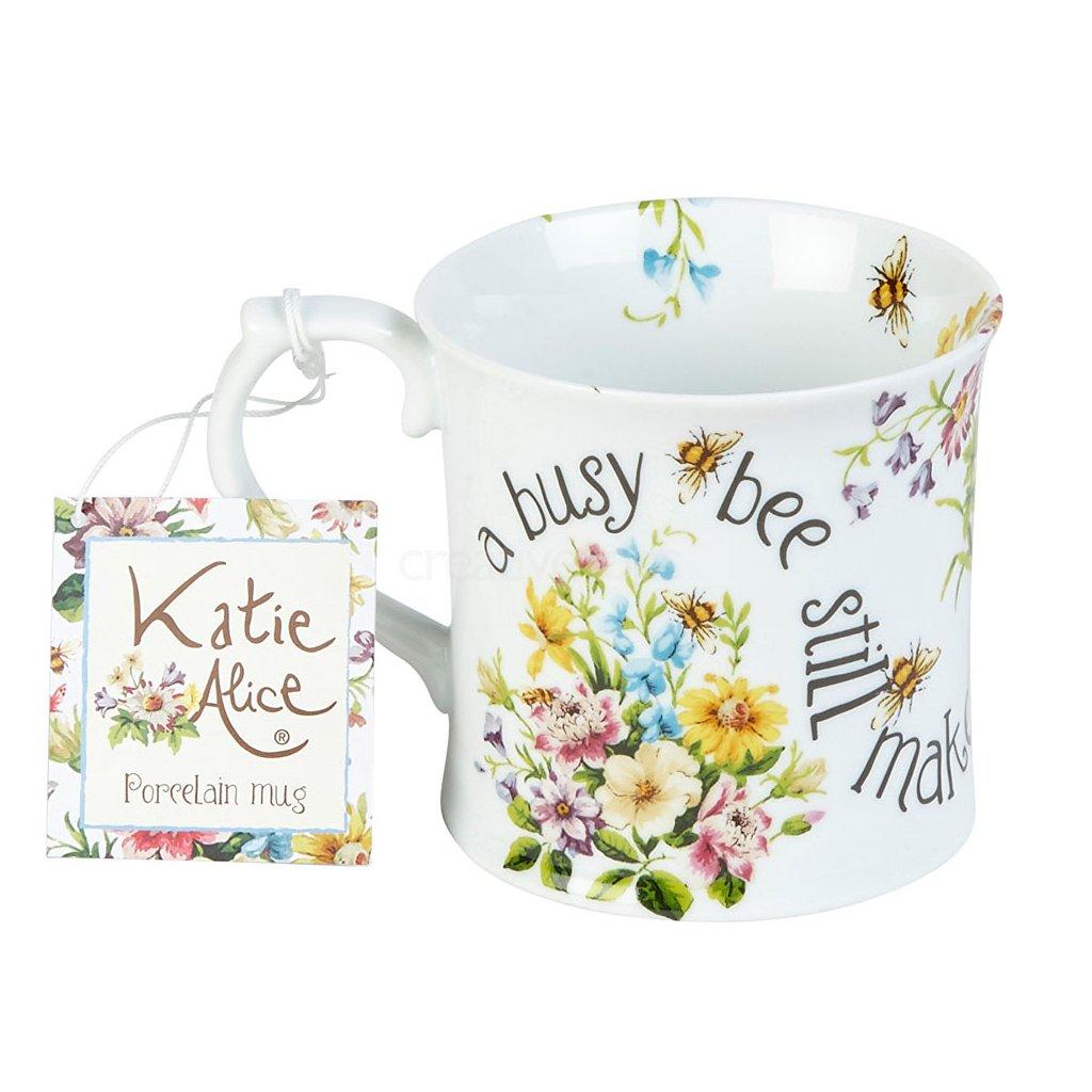 Katie Alice - porcelánový hrnek English Garden 350 ml