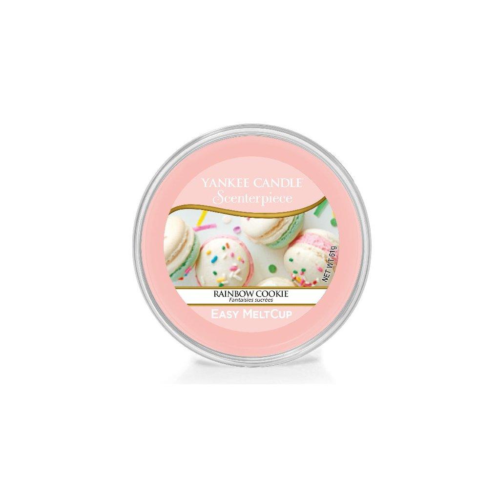 Yankee Candle - Scenterpiece vosk Rainbow Cookie 61g