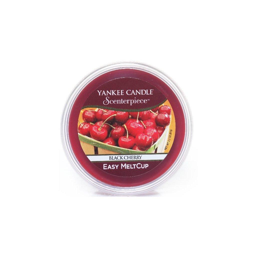 Yankee Candle - Scenterpiece vosk Black Cherry 61g