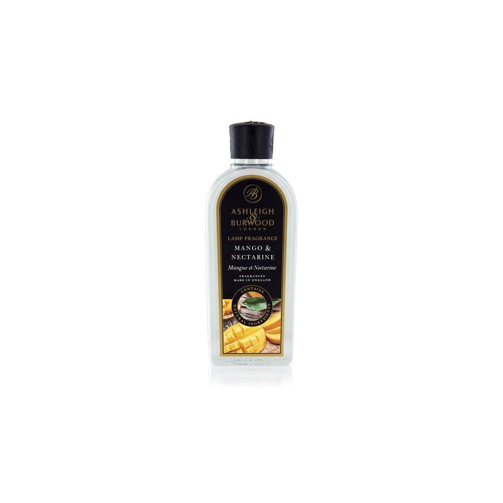 Ashleigh & Burwood - náplň do katalytické lampy Mango & Nectarine 500 ml