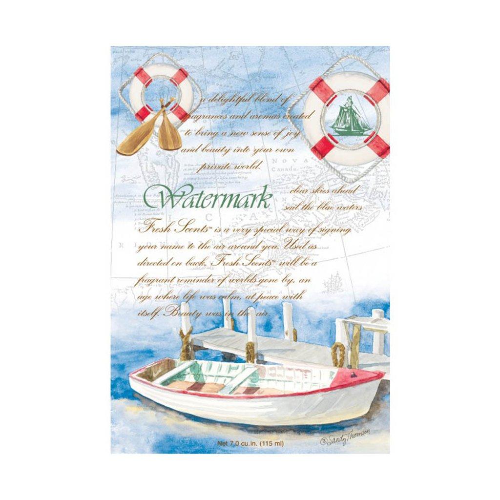Fresh Scents Willowbrook - vonný sáček Watermark 115 ml