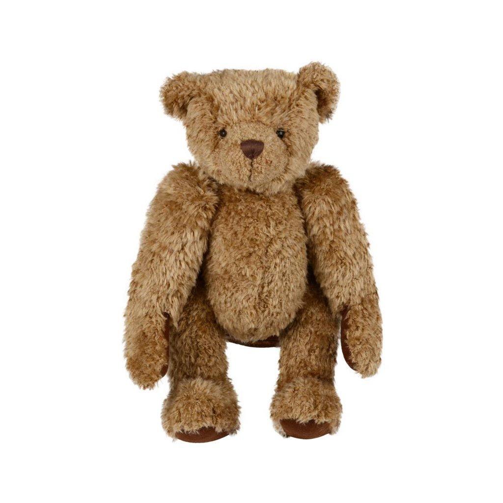 Bukowski - medvídek Eddie kloubový 30 cm