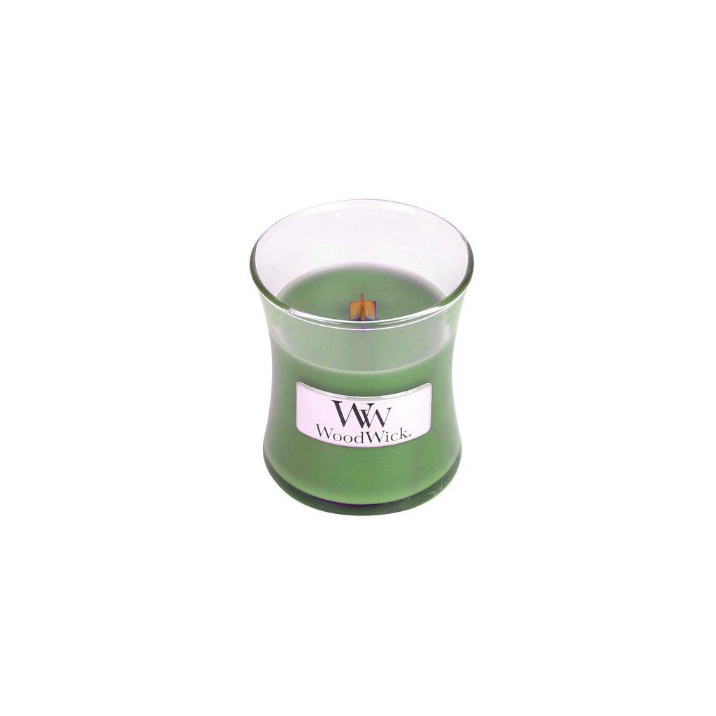 WoodWick - vonná svíčka Palmový list 85g