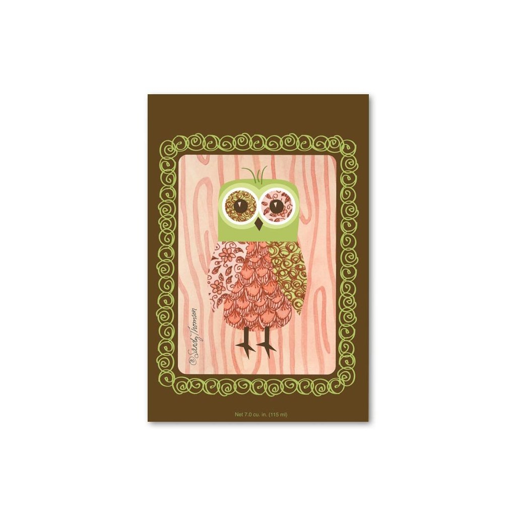 Fresh Scents Willowbrook - vonný sáček Pink Owl 115ml
