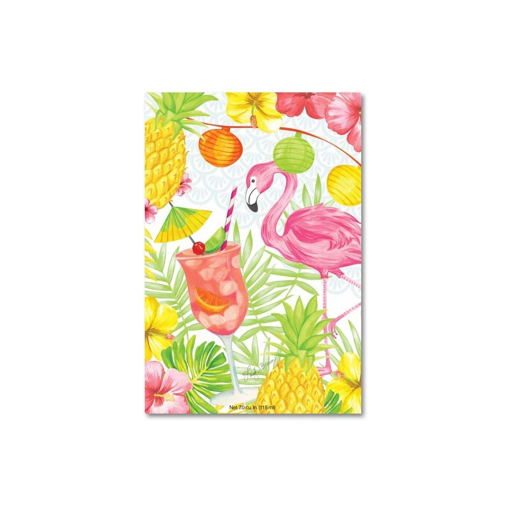 Fresh Scents Willowbrook - vonný sáček Flamingo Party 115ml