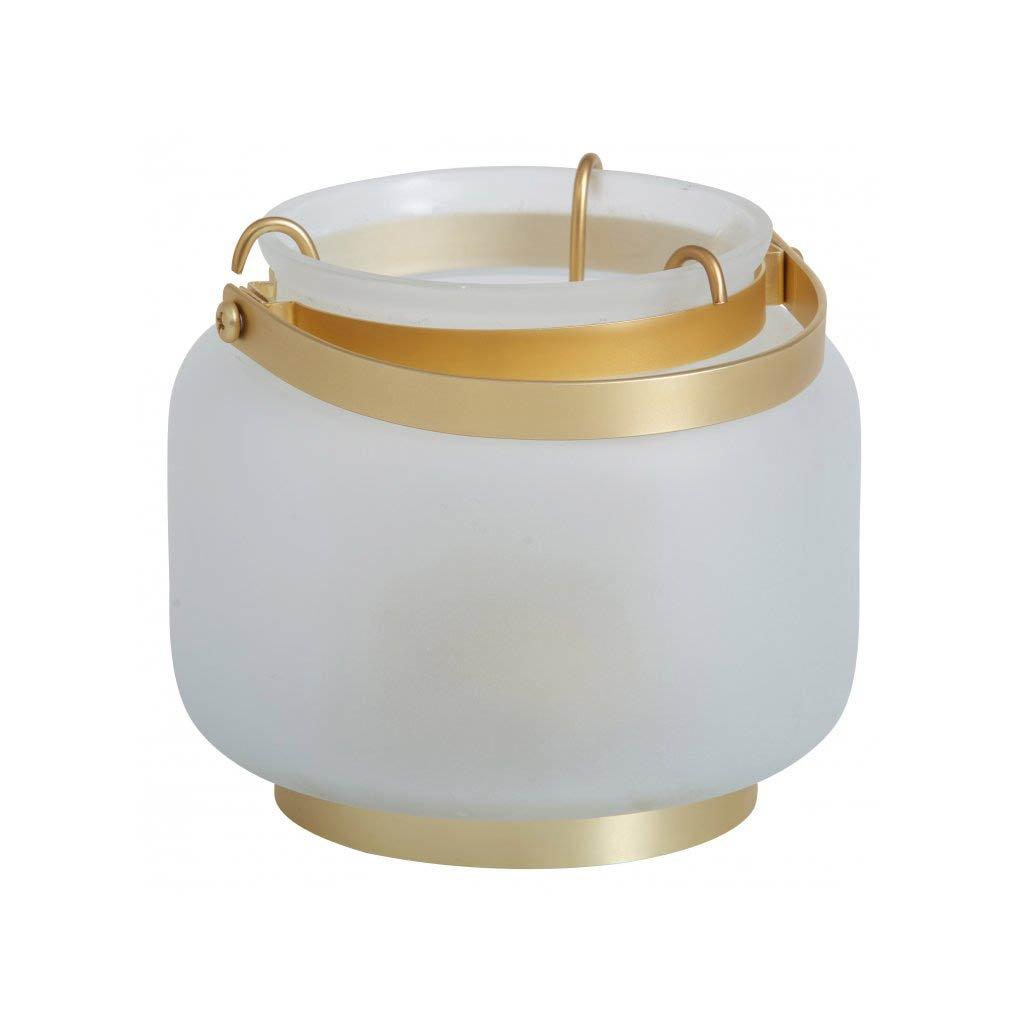 Yankee Candle - lucerna na votivní svíčku Frosty