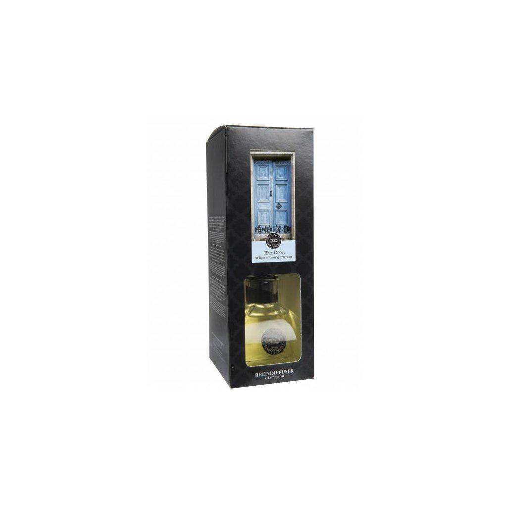 Bridgewater - aroma difuzér Blue Door 120 ml