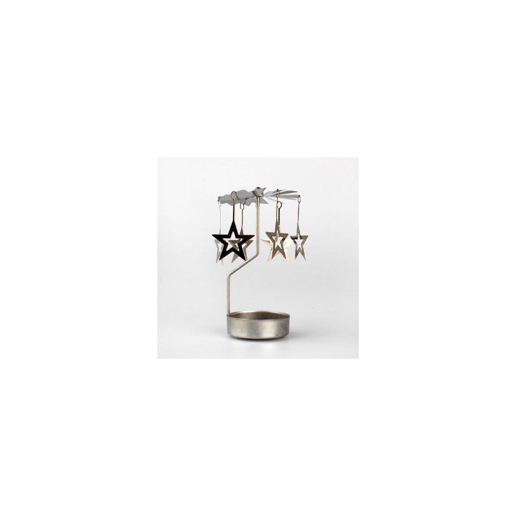 Casa de Engel - andělské zvonění, hvězdičky