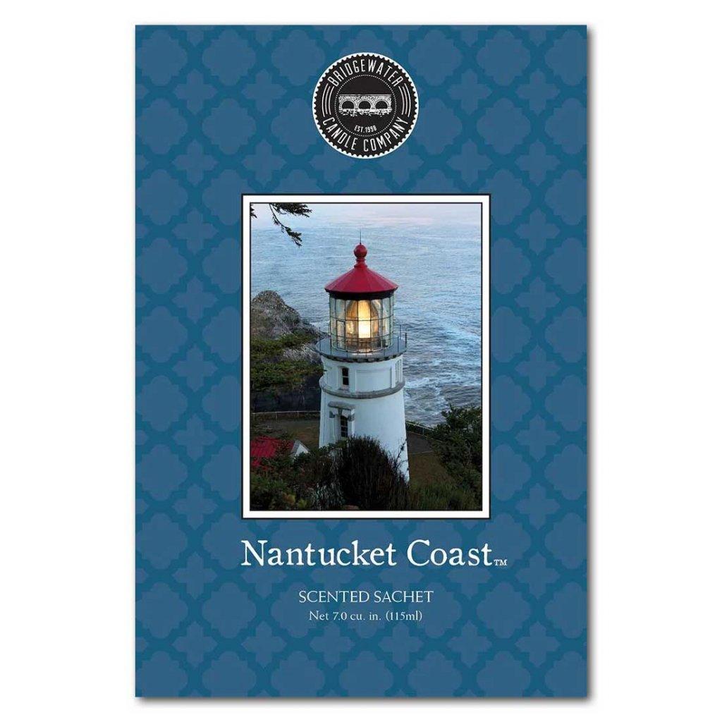 Bridgewater - vonný sáček Nantucket Coast 115ml