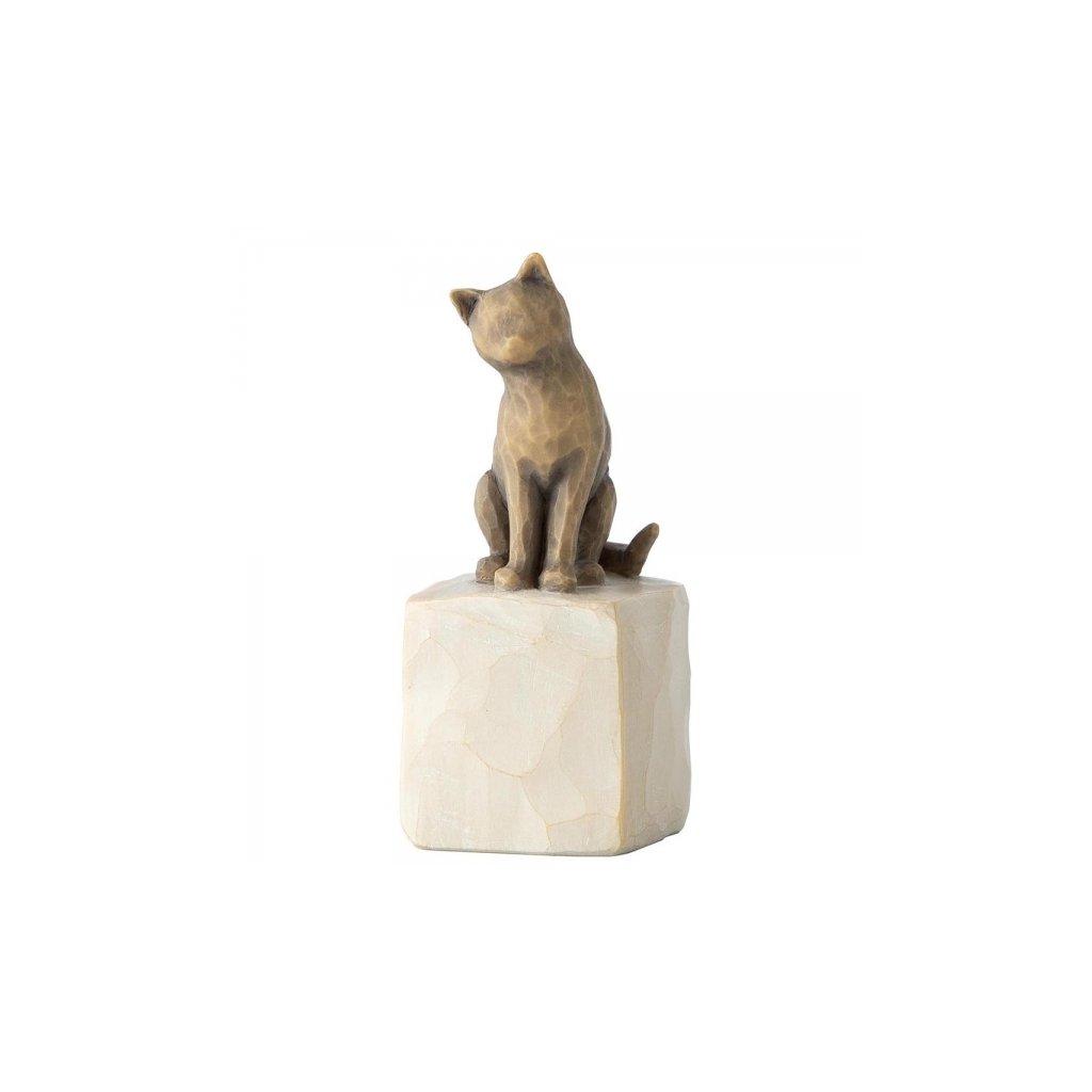 Willow Tree - Moje kočička