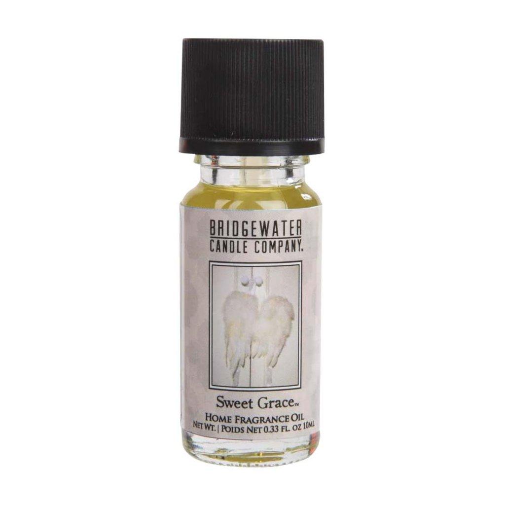 Bridgewater - esenciální olej Sweet Grace 10 ml