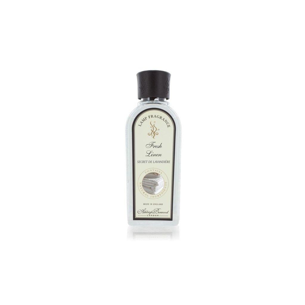 Ashleigh & Burwood - náplň do katalytické lampy Fresh Linen 250 ml