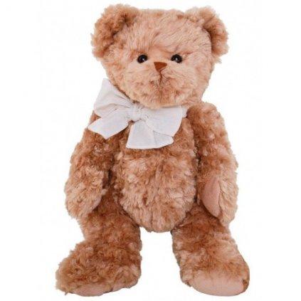 Bukowski - plyšový medvídek Daniel, 40 cm