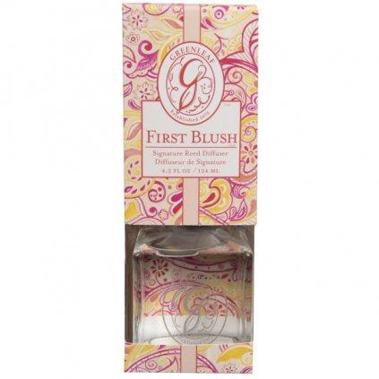 Greenleaf - aroma difuzér First Blush 124ml