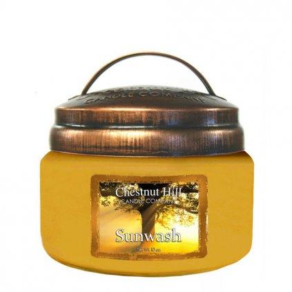 Chestnut Hill - vonná svíčka Sunwash (Sluneční svit) 284g