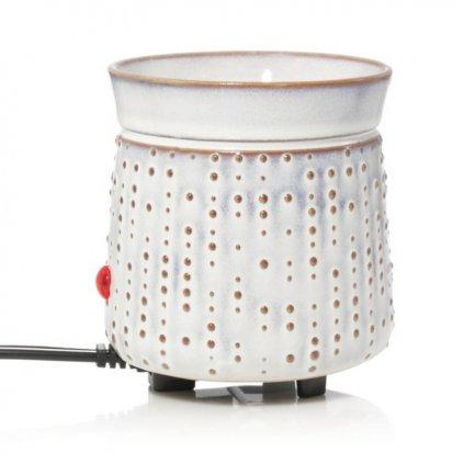 Yankee Candle - elektrická aromalampa Addison Ceramic