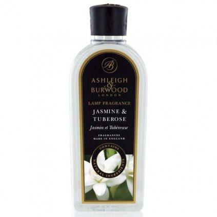 Ashleigh & Burwood - náplň do katalytické lampy Jasmine & Tuberose 500 ml