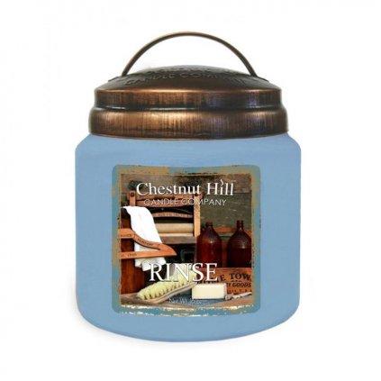 Chestnut Hill - vonná svíčka Rinse (Čistota) 454g