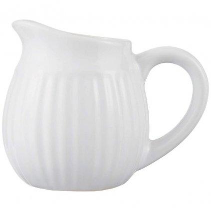 Ib Laursen - mléčenka Mynte Pure White