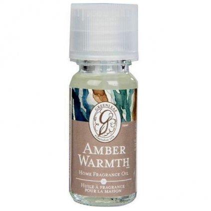 Bridgewater - esenciální olej Amber Warmth 10 ml