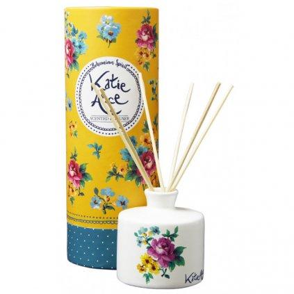 Katie Alice - aroma difuzér Bohemian Spirit 150 ml