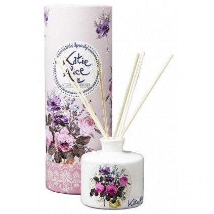 Katie Alice - aroma difuzér Wild Apricity 150 ml
