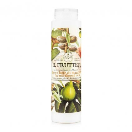 nesti dante fig almond milk sprchovy gel