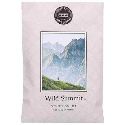 Bridgewater - vonný sáček Wild Summit 115 ml