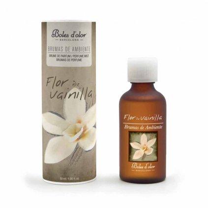 Boles d'olor - vonná esence Flor de Vainilla (Vanilkový květ) 50 ml