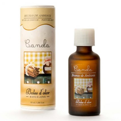 Boles d'olor - vonná esence Canela (Skořice) 50 ml