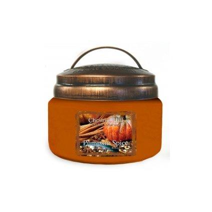 Chestnut Hill - vonná svíčka Pumpkin Spice 284g