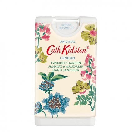 Cath Kidston - dezinfekce na ruce Twilight Garden 15 ml