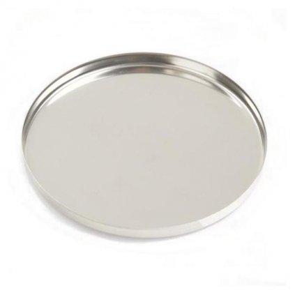 Odkapová miska ke Zvonícímu stromku, stříbrná varianta