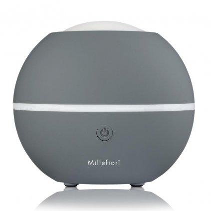 Millefiori Milano - ultrazvukový difuzér Grey