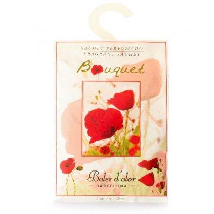 Boles d'olor - vonný sáček Bouquet (Kytice) 90 ml