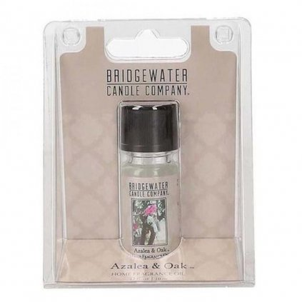 Bridgewater - esenciální olej Azalea & Oak 10 ml